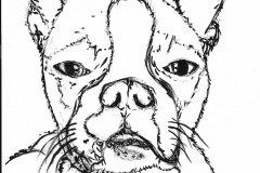 BadArt-cute-Dog_JenH
