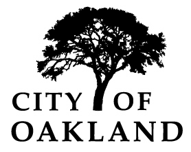 City Of Oakland Information