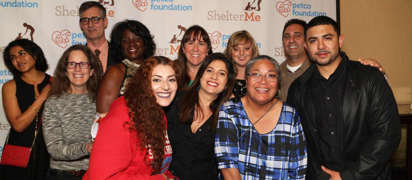OAS Awarded $90,000 Grant, Featured In Upcoming Episode of National PBS Series Shelter Me