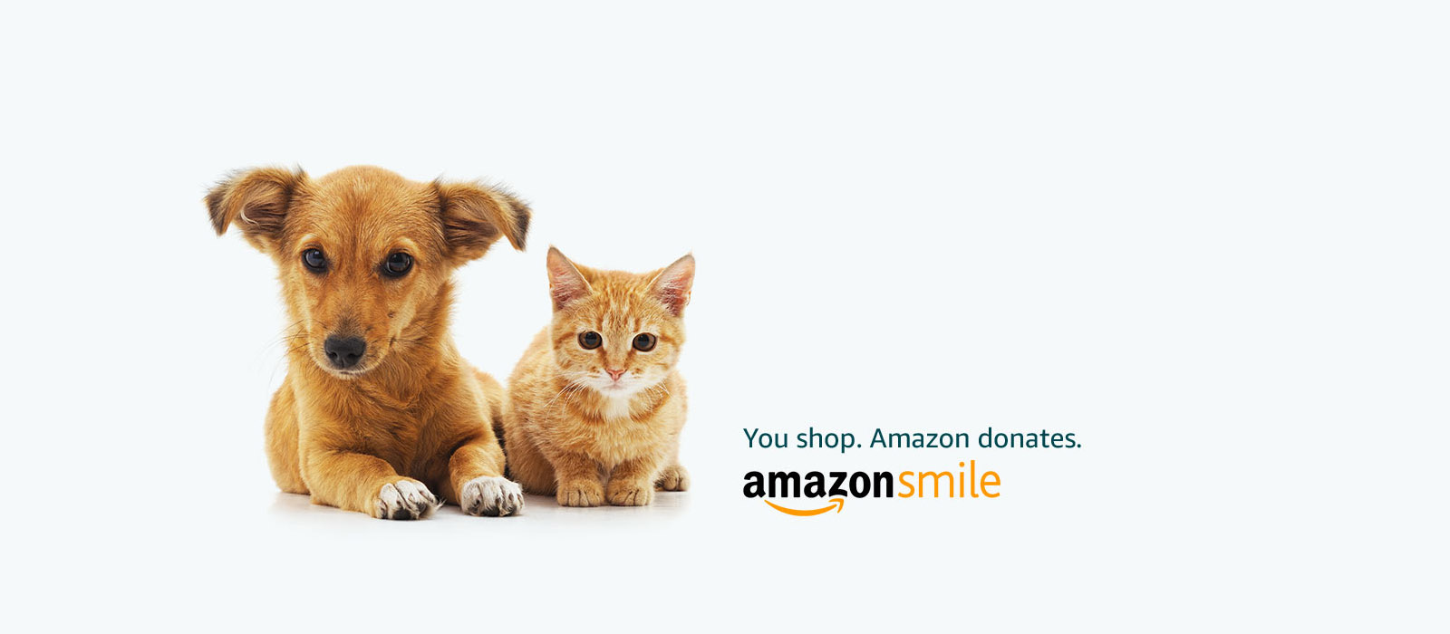 Do you shop at Amazon? Support FOAS through Amazon Smile!