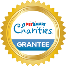 Petsmart Charities seal