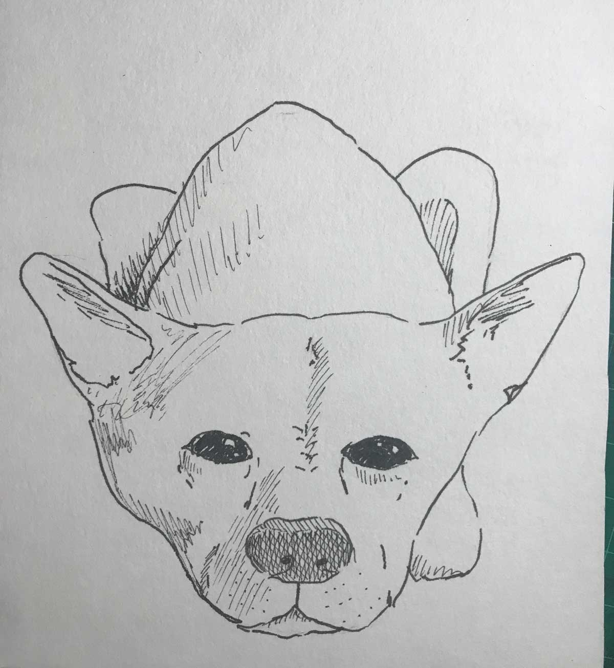 CH-Dog-Art
