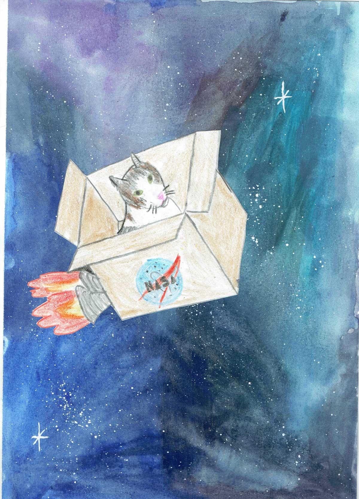 Cat1-Art