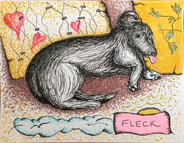 Fleck-Art