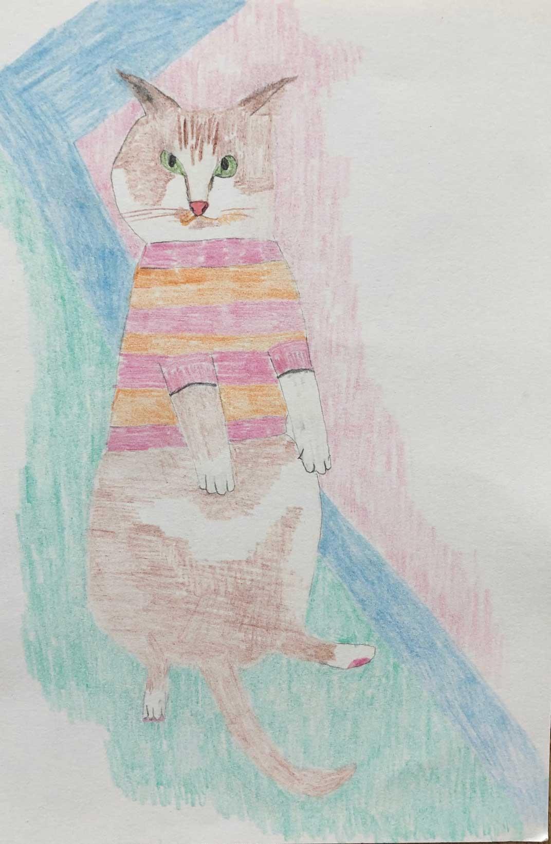 GL-Cat-Art