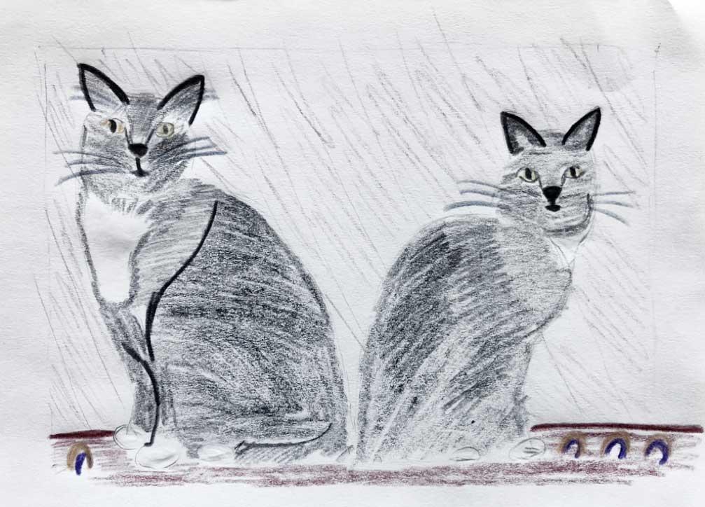 KB-Cats-Art