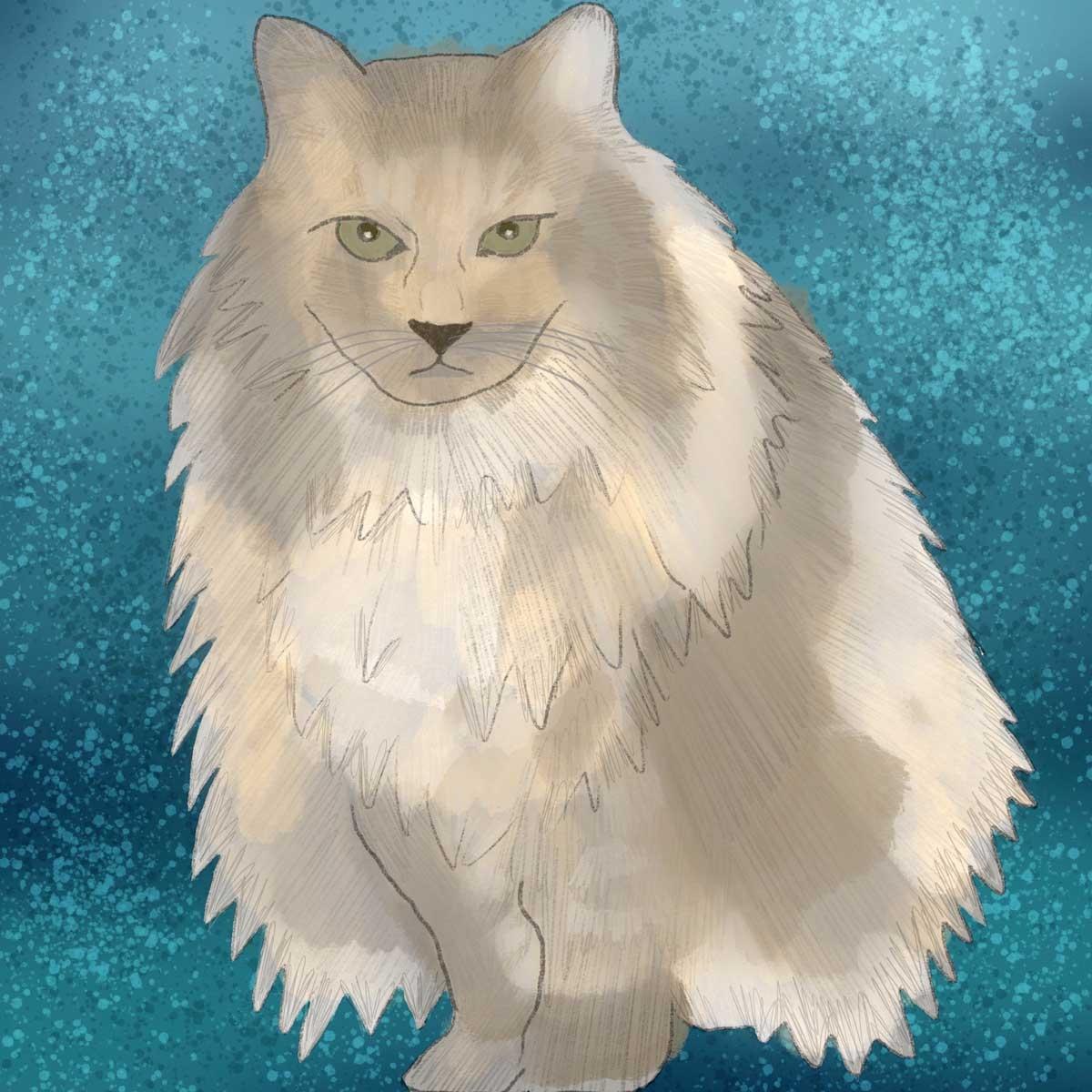 LD-Cat-Art