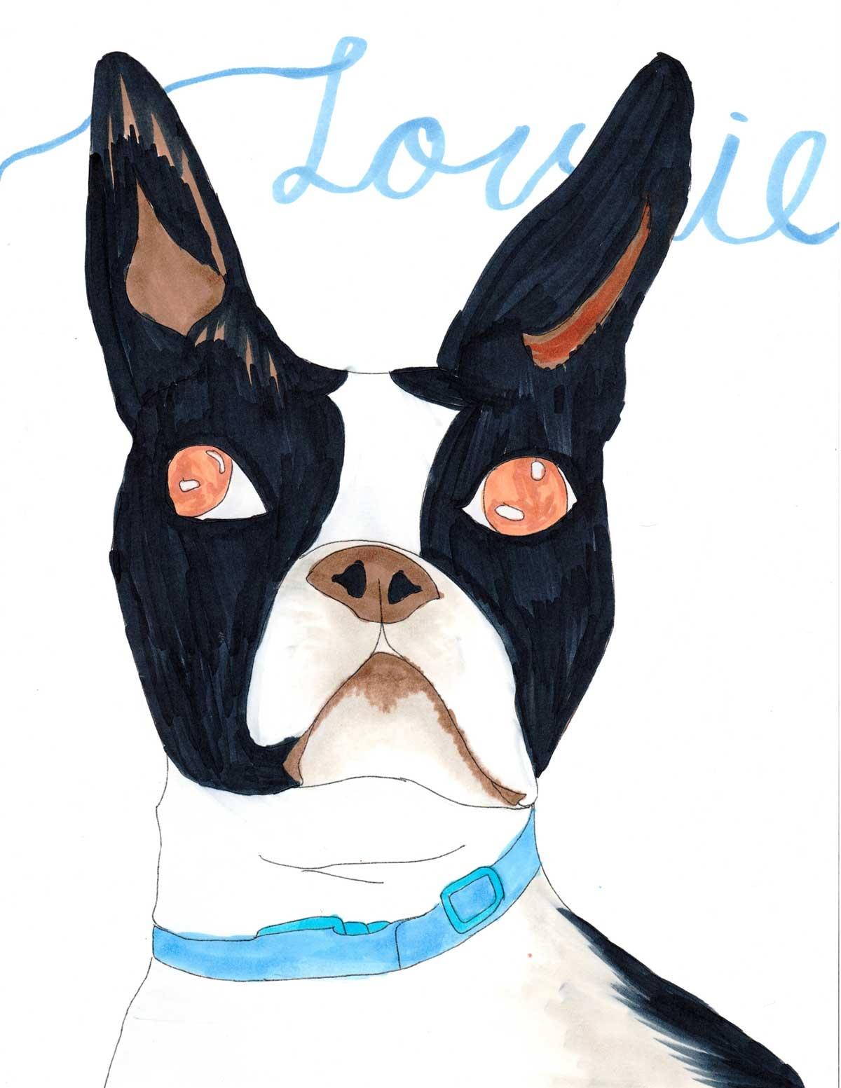 Louie-Art