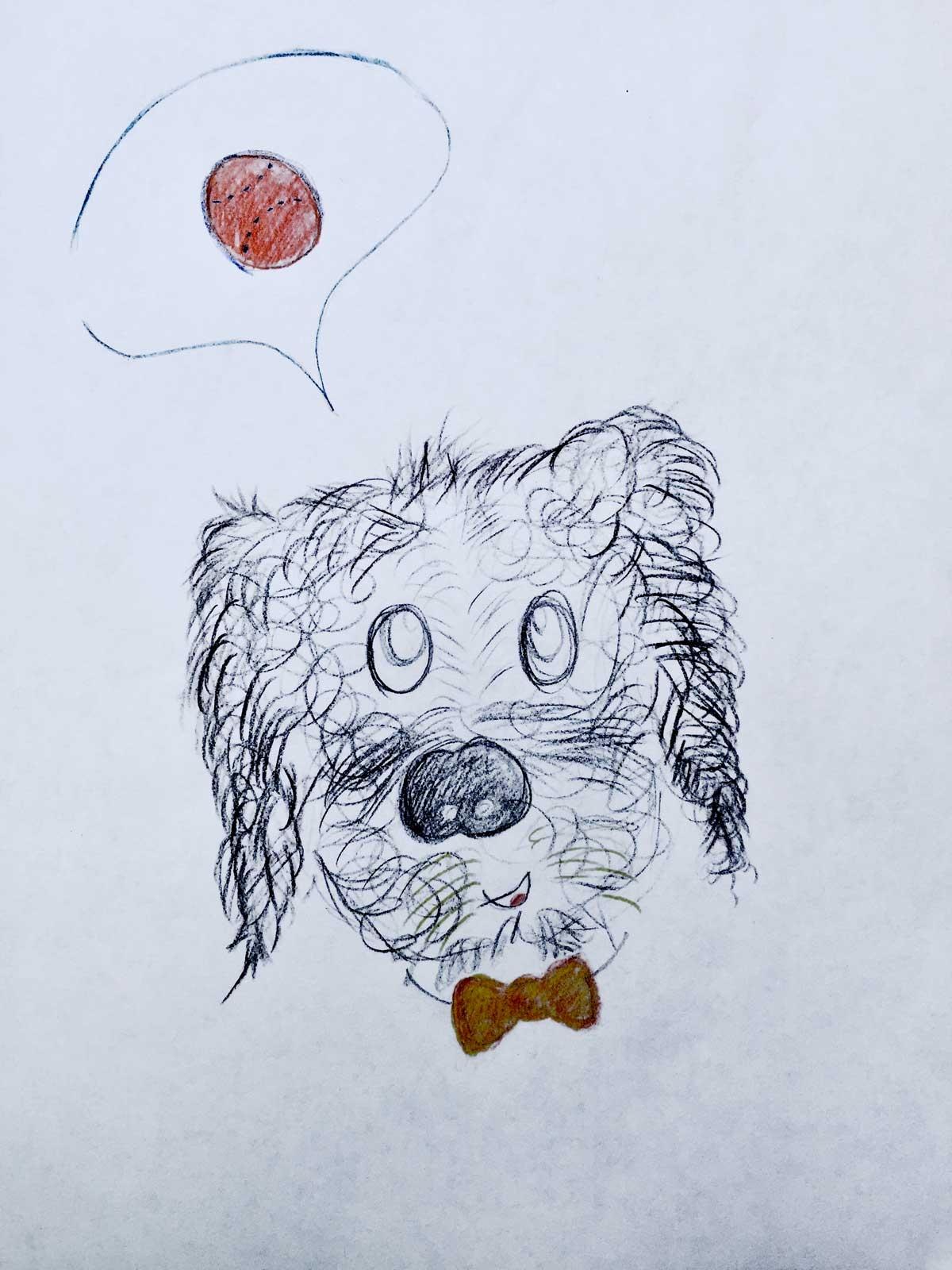 MN-Dog-Art