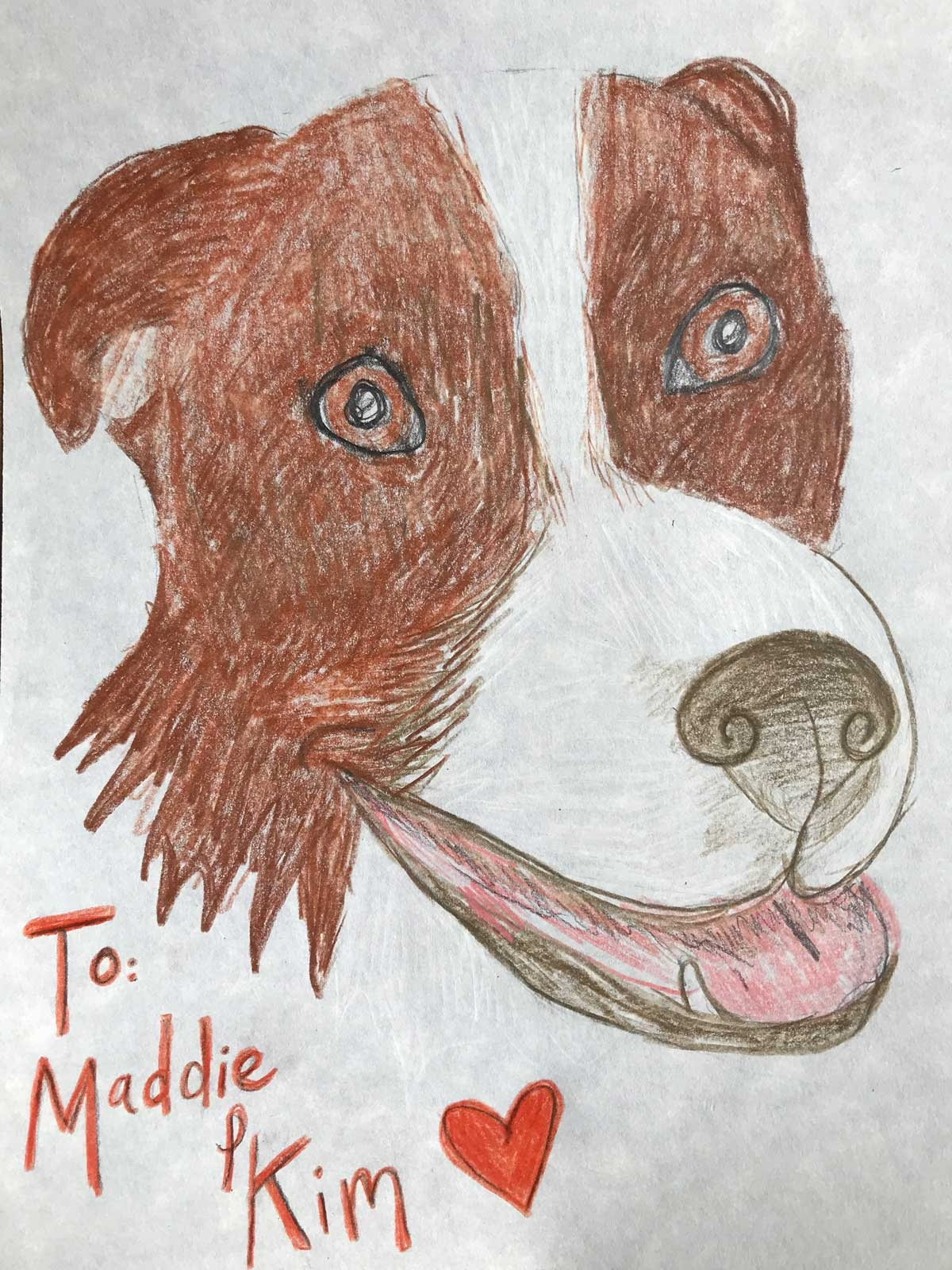 Maddie-Art