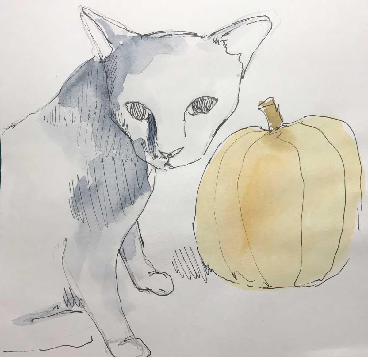 NW-Cat-Art