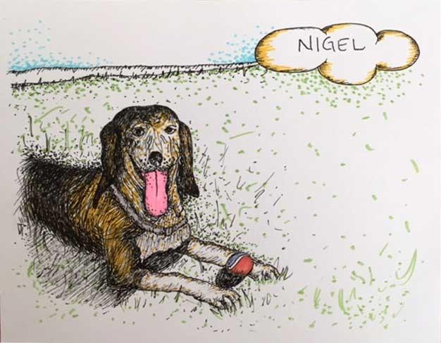 Nigel-Art