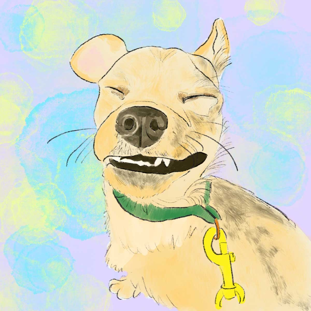SD-Dog-Art