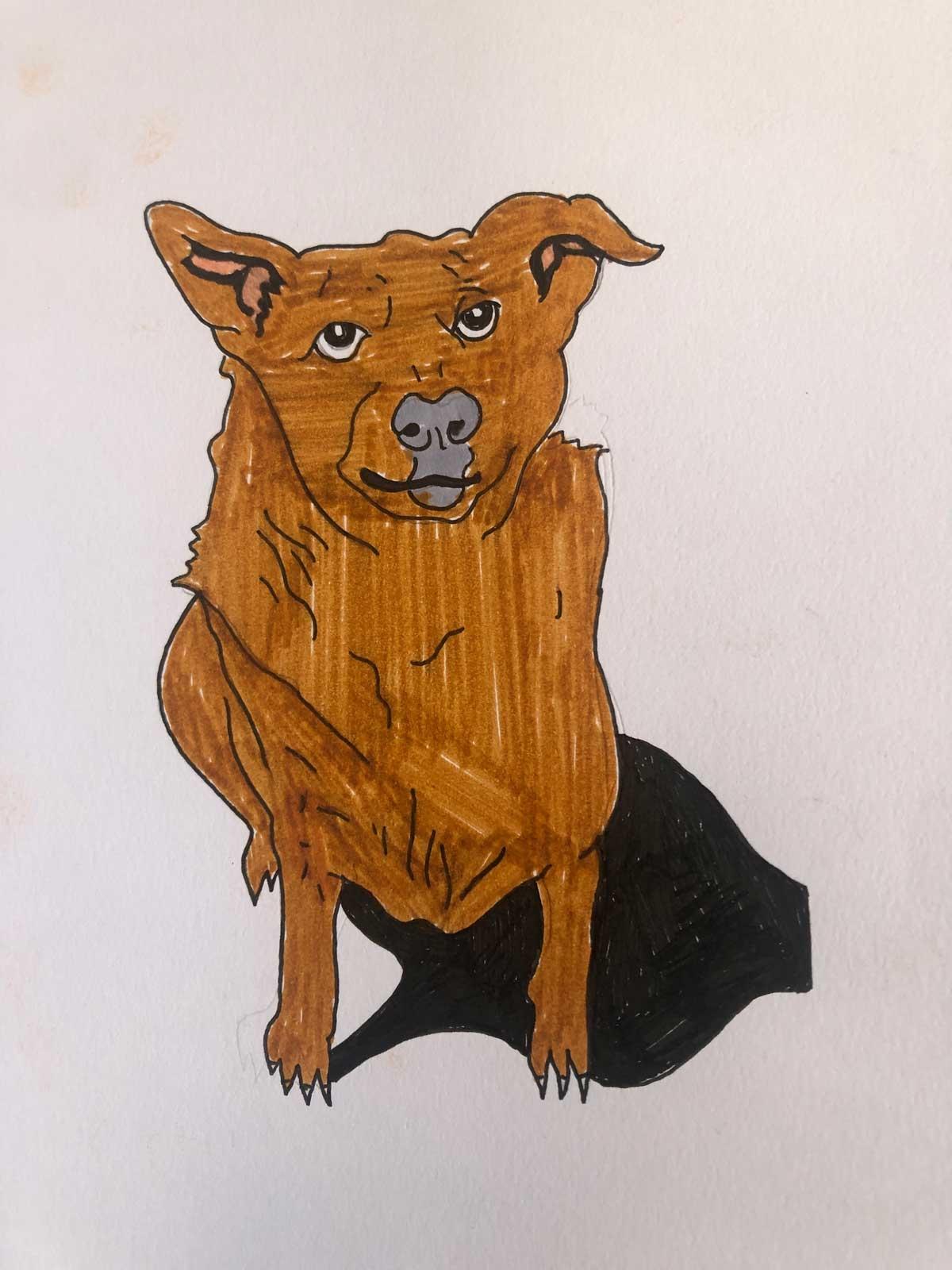 SH-Dog2-Art