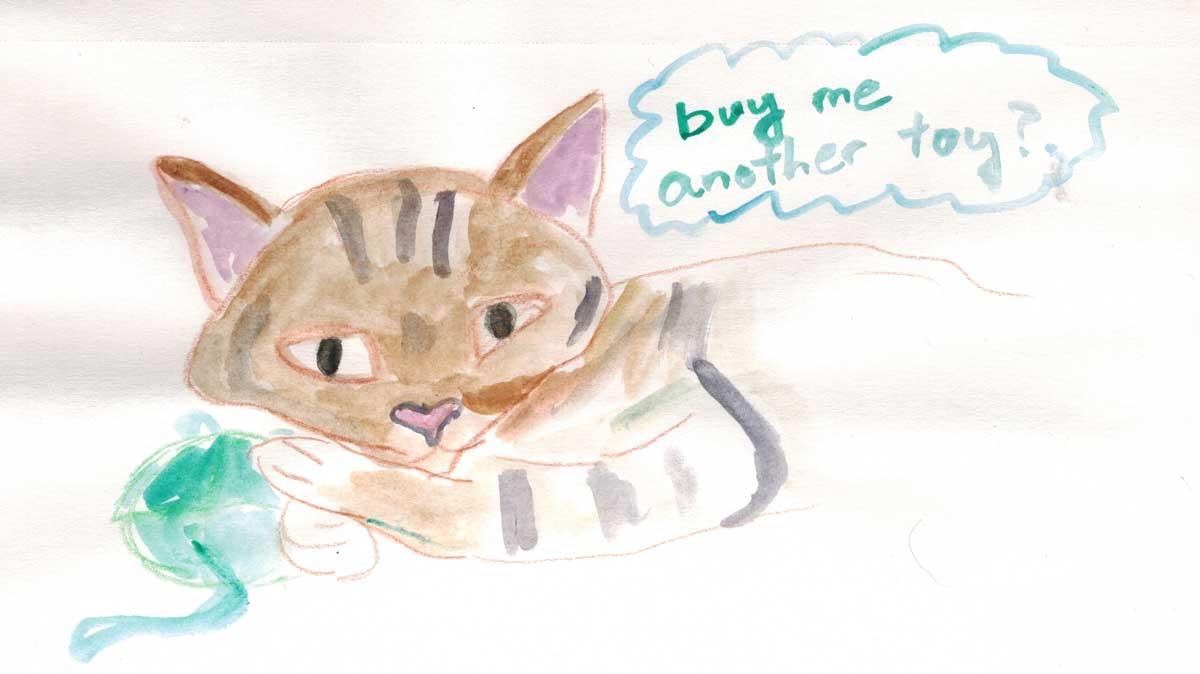 SS-Cat-Art