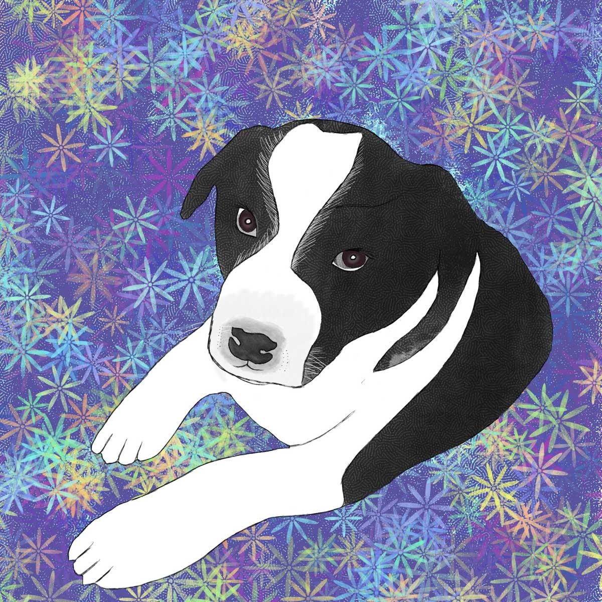 SV-Dog-Art