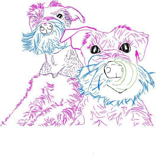 TWM-Dogs-Art