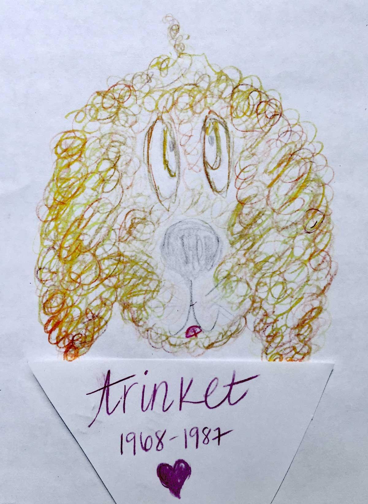 Trinket-poodle-Art