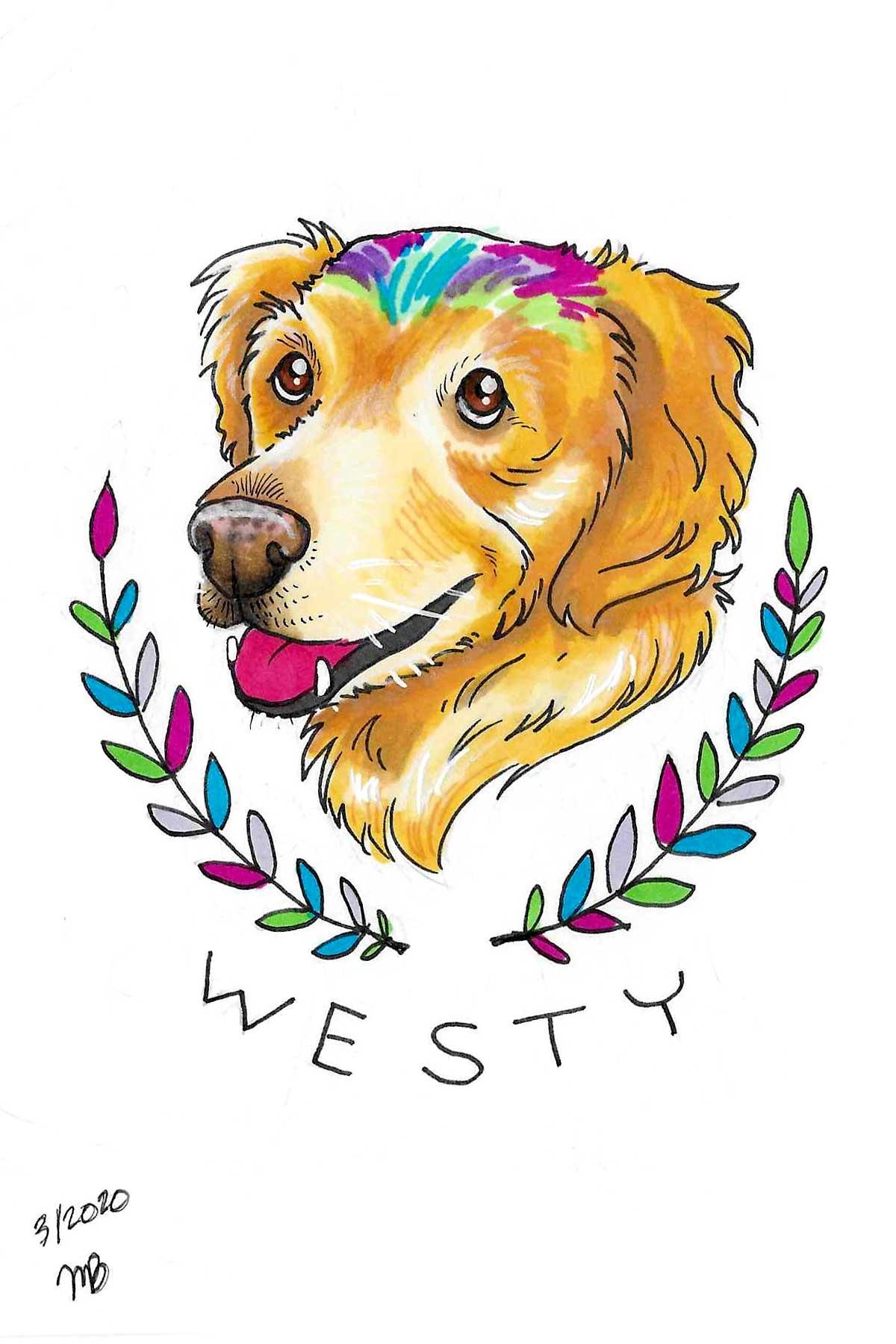 Westy-Art